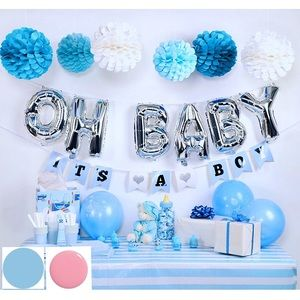 Other - Baby Shower Decorations